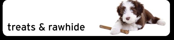 Rawhide & Treats