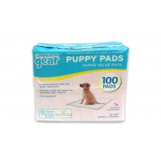 Companion Gear™ 100ct puppy pads