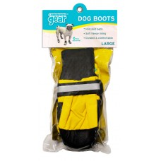 Companion Gear™ Dog Boots Large