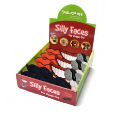 Silly Faces - 12ct Display
