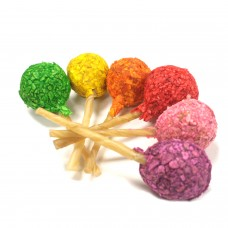 Chewy's™ 5ct Lollipops