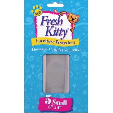 Fresh Kitty™ Small Furniture Protectors, 5 pack