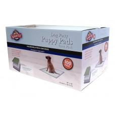 Spotty™ Indoor Dog Potty 100ct Specialty Pads