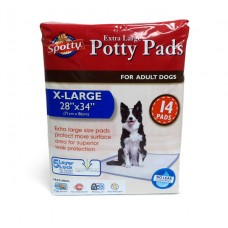 Spotty™ 14ct Extra Large Potty Pads
